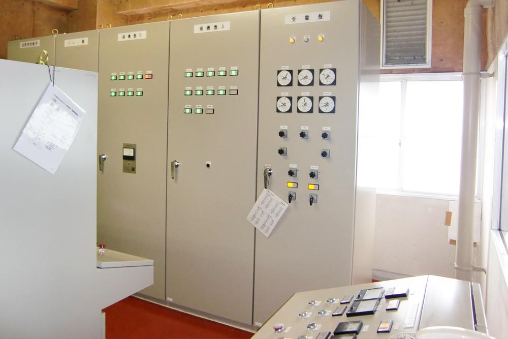武田電機工業株式会社|自動制御設備